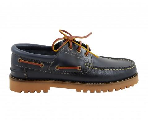 f58ffcbd77 Zapato nautico para hombre y mujer - Calzados Benavente Online