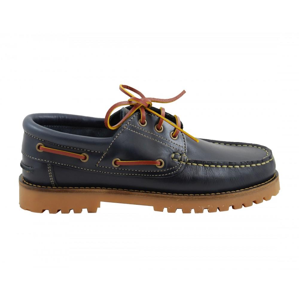 8a9c3bfa56a95 Zapato nautico para hombre y mujer - Calzados Benavente Online