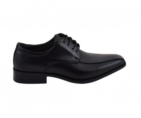 Zapato ceremonia negro - Benavente