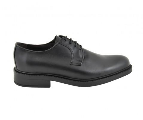 Zapato de vestir piel negro - Benavente