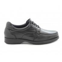 Zapato cómodo negro - Benavente