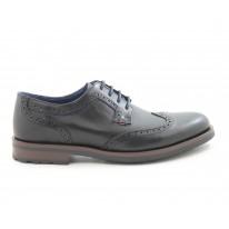 Zapato casual negro - Benavente