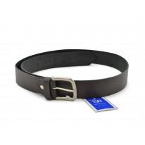 Cinturón piel marrón - Benavente
