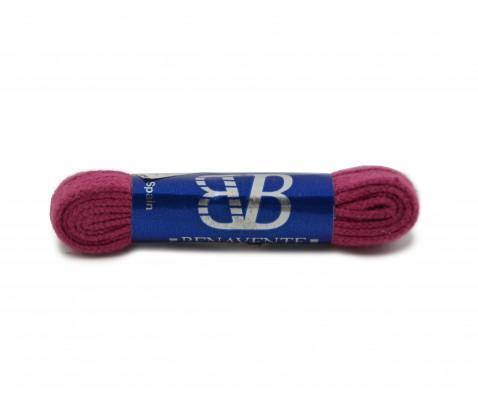 Cordones para zapatillas deportivas fuxia - Benavente