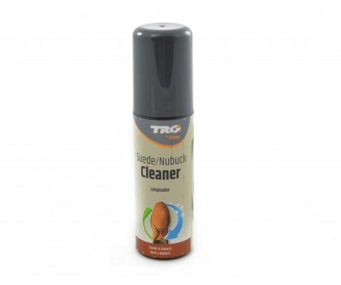 Limpiador para ante y nobuck incoloro
