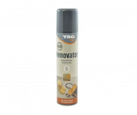 Spray renovador ante, microfibra y nobuck incoloro