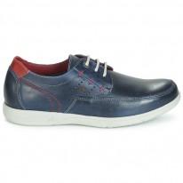 Zapato blucher Fluchos F0106 océano - Fluchos