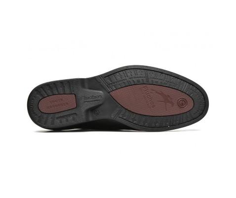 Zapato cómodo Fluchos 8904 negro - Fluchos