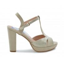 talla 40 2c6d9 32a83 Zapatos de Vestir y Fiesta de Mujer baratos - Calzados ...