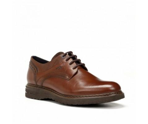 Zapato casual Fluchos F0344 camel - Fluchos