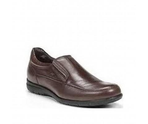 Zapato casual Fluchos 8499 Ave Castaño - Fluchos