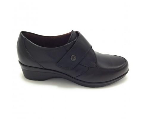 Zapato cómodo Pitillos 5716 negro - Pitillos