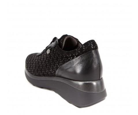 Zapatilla deportiva Pitillos 5780 negro - Pitillos