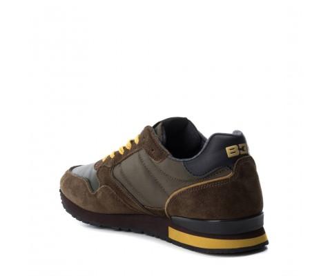 Zapatilla deportiva Xti 40201 marrón - Xti