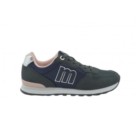 Zapatilla deportiva Mustang Joggo 69705 | Zapatos Castilla
