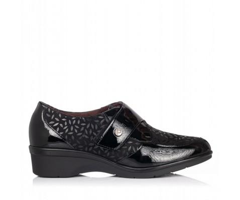 Zapato cómodo Pitillos 5711 negro - Pitillos