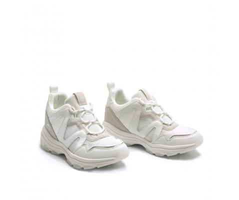 Zapatillas deportivas Mustang 69277 Yoda blanco - Mustang