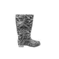 Bota de agua zebra