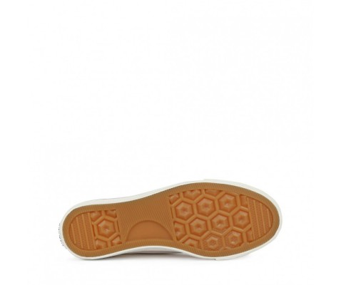 Zapatilla deportiva lona blanco Chika10 - Chika10