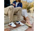 Zapatilla deportiva casual Xti 49685 blanca - Xti