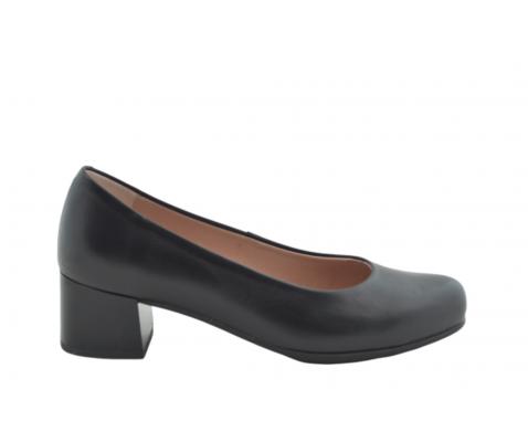 Zapato salón Pitillos 6044 negro - Pitillos