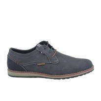 Zapato casual oxford 32042 marino