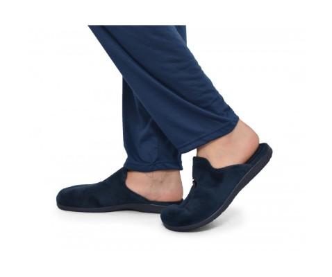 Zapatillas de estar por casa pala marino