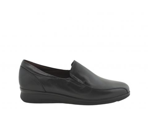Zapato cómodo Pitillos 6300 negro - Pitillos
