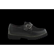 Zapato negro casual