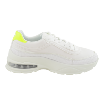 Zapatilla deportiva XTI 49734 blanco-XTI
