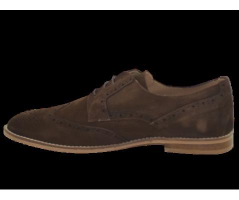 Zapato piel de vestir para hombre polisandro