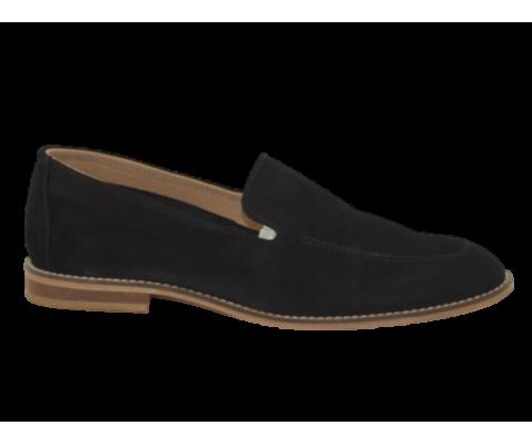 Zapato hombre piel para vestir negro