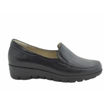 Zapato cómodo Pitillos 2000 negro - Pitillos