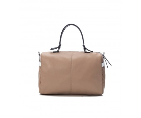 BOLSO MUJER XTI 075921 TAUPE- XTI
