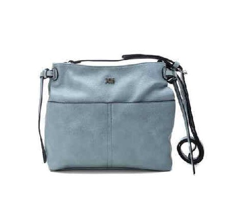 BOLSO MUJER XTI 75933 JEANS- XTI