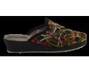 Zapatillas colores abiertas