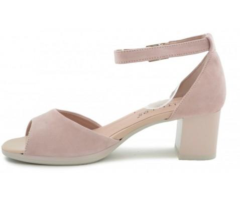 Zapato salón Pitillos 5565 nude - Pitillos