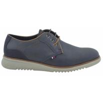 Zapato casual oxford 32071 marino