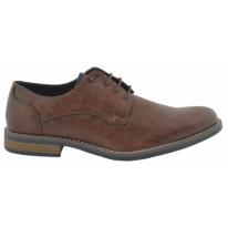 Zapato de vestir oxford cuero