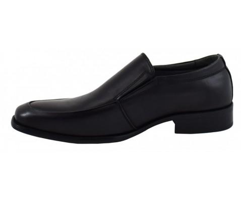 Zapato de ceremonia negro - Benavente