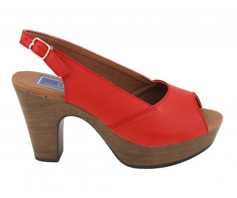 sandalia-tacon-semiplataforma-rojo-benavente