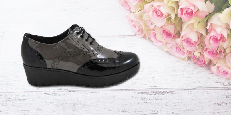 a3c8a49e Los zapatos de mujer más originales para regalar • Calzados Benavente