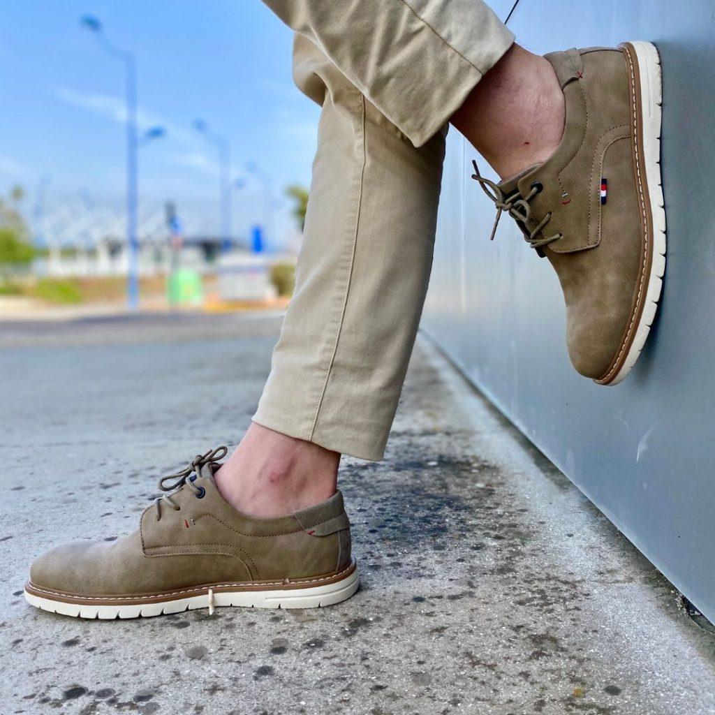 Tendencia zapatos hombre primavera 2021