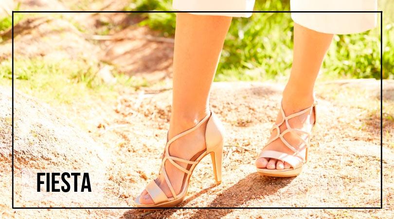Zapatos de vestir y fiesta