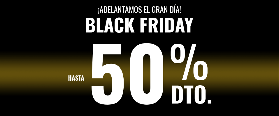black friday zapatos